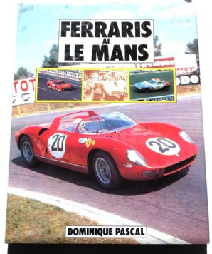 FERRARIS AT LE MANS (Pascal 1984)